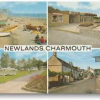 Newlands in Charmouth