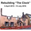Rebuilding the Clock