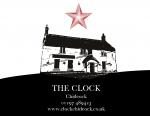 clock inn-chideock-christmas-menu